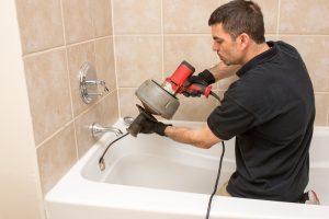 drain-auger-tub-plumber
